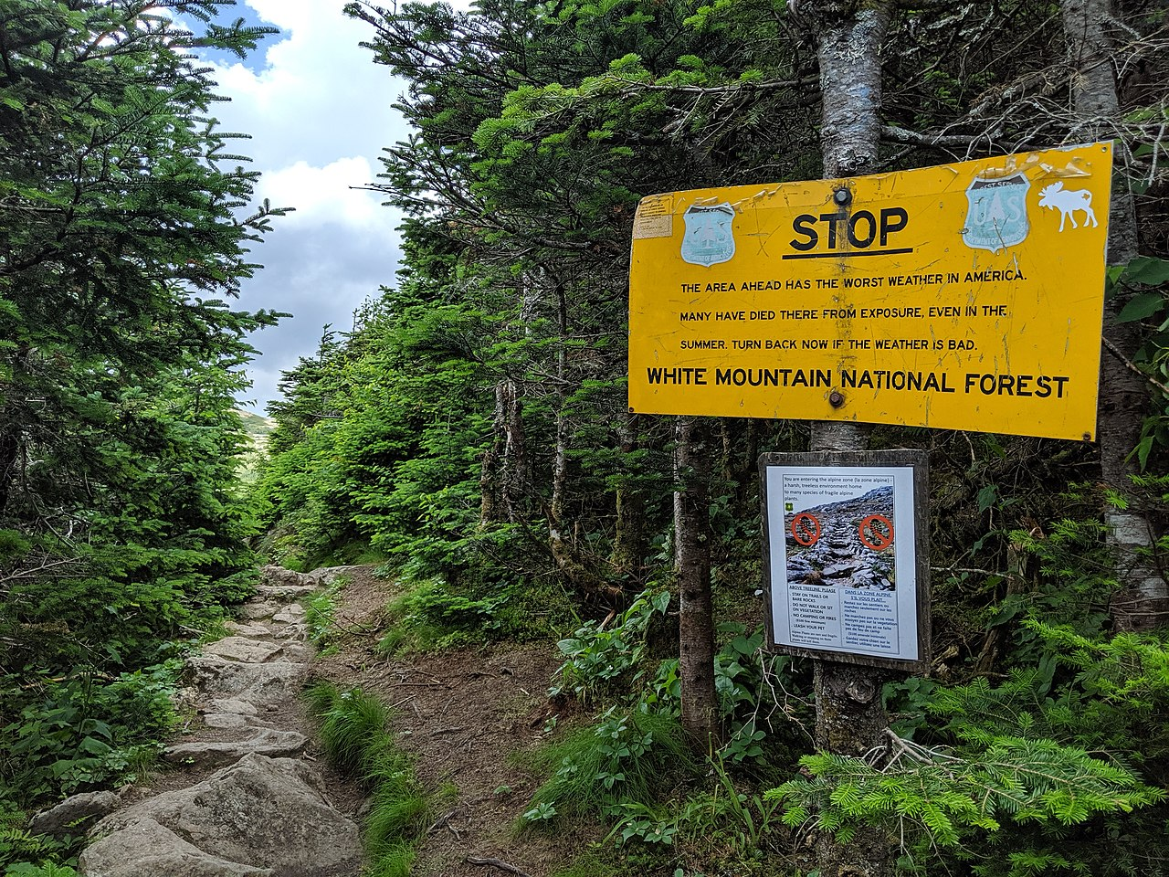 1280px-White_Mountain_National_Forest_Alpine_Zone_Warning_Sign.jpg